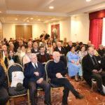 """MBLEDHJA KOMBËTARE E RRJETIT """"MOSHA""""  Konferenca finale        Përvoja e projektit dhe rruga përpara"""